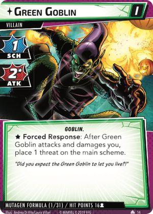 Green Goblin (I)