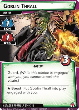 Goblin Thrall