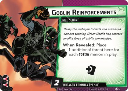 Goblin Reinforcements