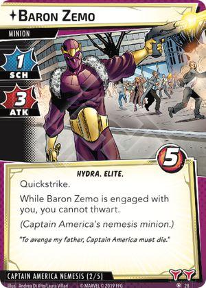Baron Zemo
